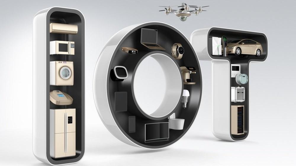 Industrial v Consumer IoT