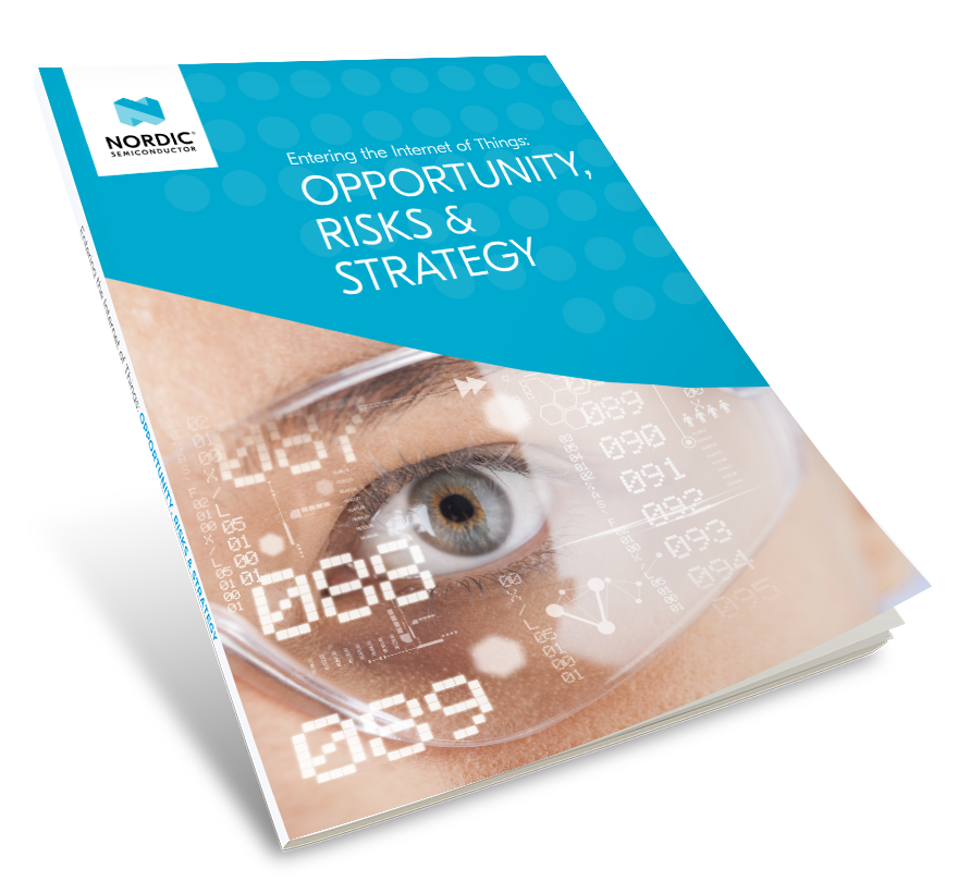 Opportunity, Risks & Strategy Forside New