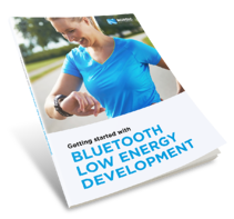 Getting startet with Bluetooth Low energy developement
